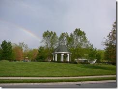 Common Area Rainbow